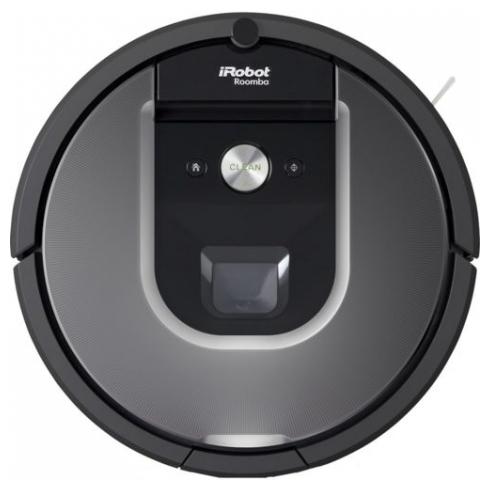 Стоит ли покупать Робот-пылесос iRobot Roomba 960? Отзывы на Яндекс.Маркете