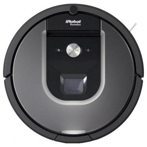 Робот-пылесос iRobot Roomba 960 фото 1