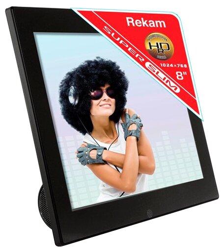 Rekam Фоторамка Rekam DejaView FM87S
