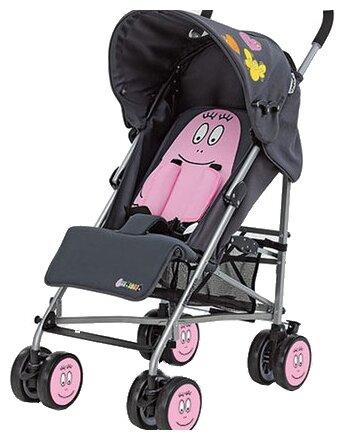 Прогулочная коляска FOPPAPEDRETTI Barbapapa B-Buggy