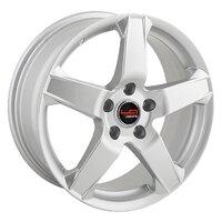 Колесные диски LegeArtis KI105 6x15/4x100 D54.1 ET48 Silver