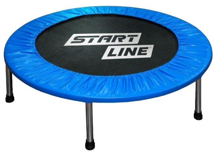 Каркасный батут Start Line Fitness Мини 40