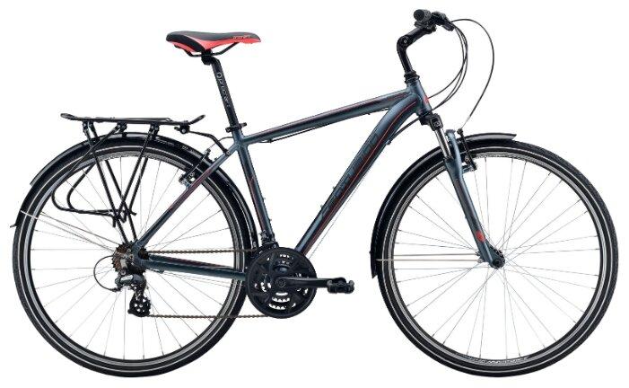 Велосипед для взрослых Centurion CrossLine 20 EQ Men (2016)