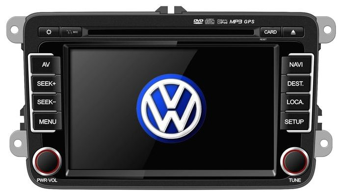 PMS Volkswagen Jetta