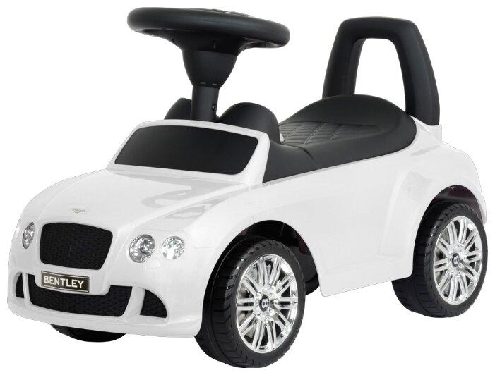 Каталка-толокар Chi lok BO Bentley Continental GT Speed Convertible (Z326P) со звуковыми эффектами