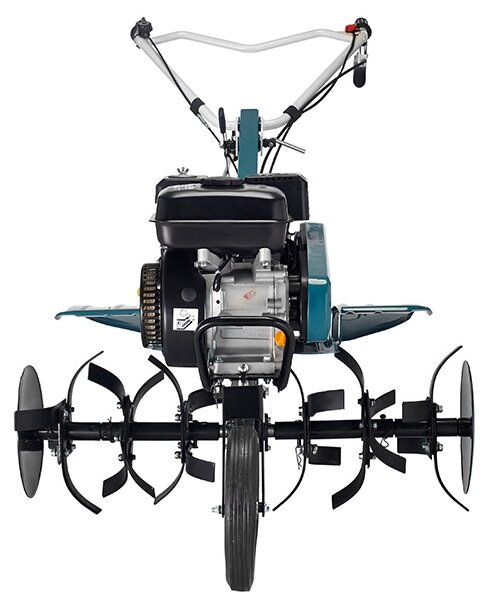 бензиновый культиватор hyundai t 1100 видео