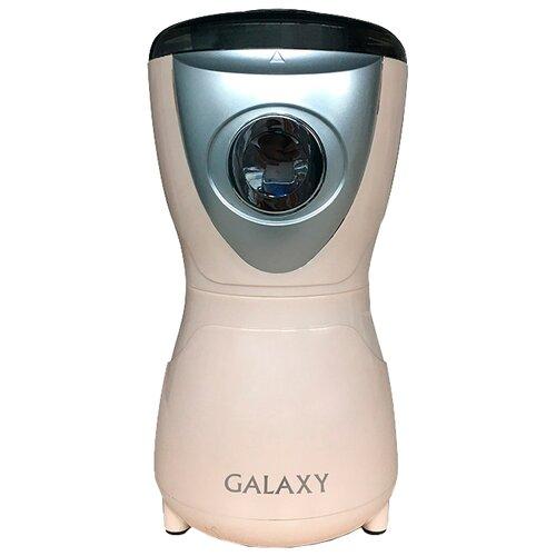 Кофемолка Galaxy GL-0904 бежевый