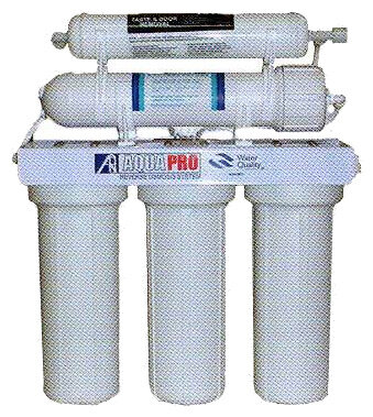 AQUAPRO Фильтр AQUAPRO AP-600