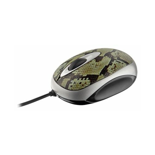 Мышь Trust Wildlife Mouse Snake USB