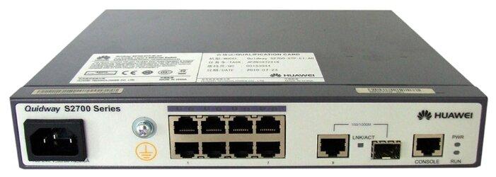 Huawei S2700-9TP-SI-AC