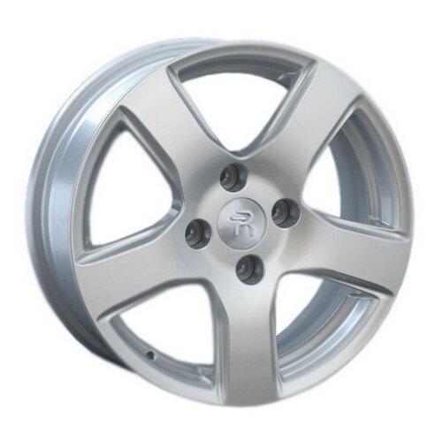цена на Колесный диск LegeArtis PG24 6x15/4x108 D65.1 ET27 Silver