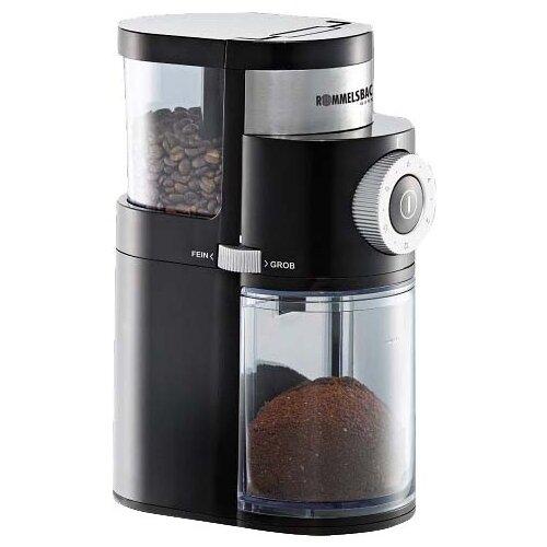 Фото - Кофемолка Rommelsbacher EKМ 200, черный кофемолка