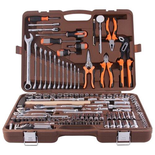 Набор инструментов ombra (150 шт.) OMT150SНаборы инструментов и оснастки<br>