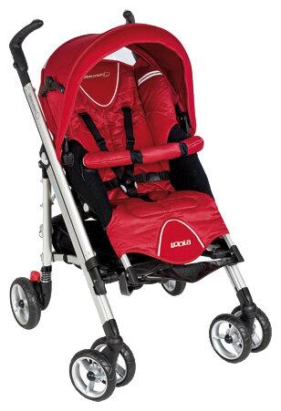 Прогулочная коляска Bebe confort Loola
