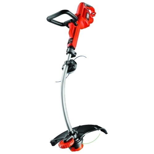 Триммер BLACK+DECKER GL8033