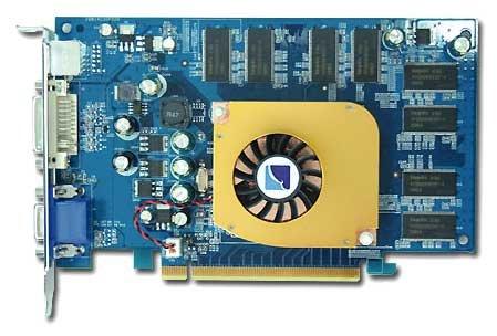 Albatron PCI GeForce 6 Driver PC