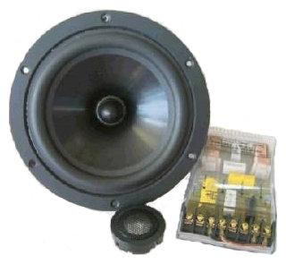 Автомобильная акустика DAXX 1601