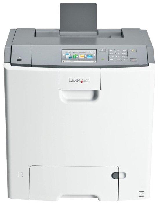 Lexmark Принтер Lexmark C748de