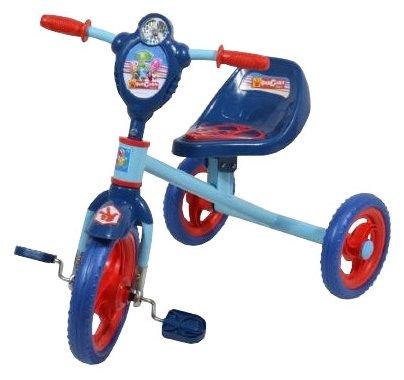 Трехколесный велосипед 1 TOY Т58438 Фиксики