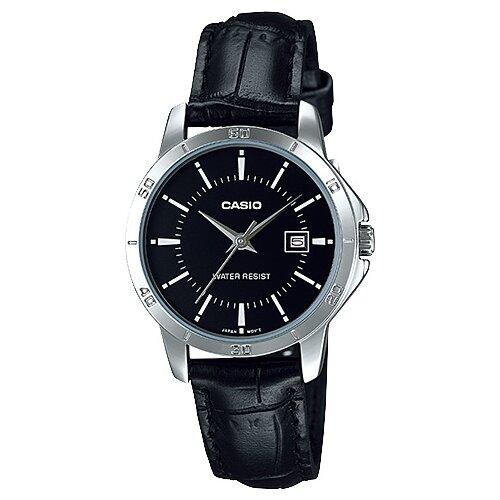 Наручные часы CASIO LTP-V004L-1A наручные часы casio ltp 1094e 1a