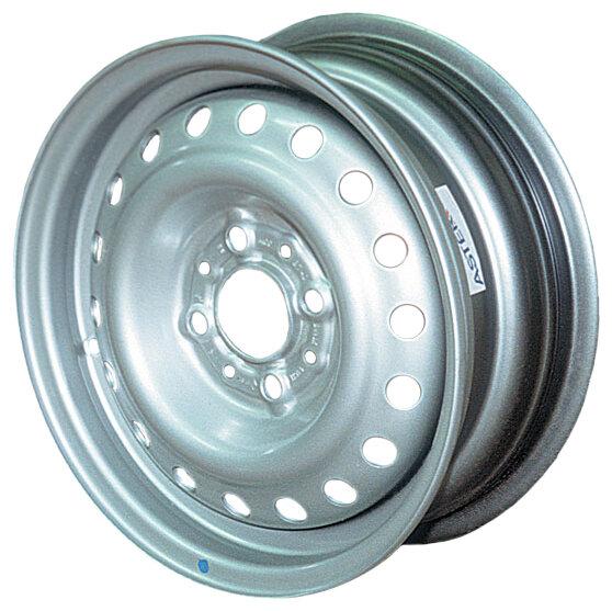 Колесный диск Eurodisk 42E45S