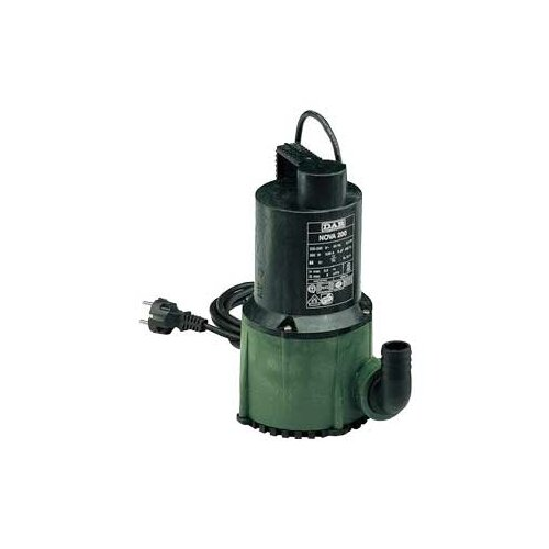 Фото - Дренажный насос DAB NOVA 200 M-NA (350 Вт) дренажный насос для чистой воды dab nova 180 m a sv 200 вт