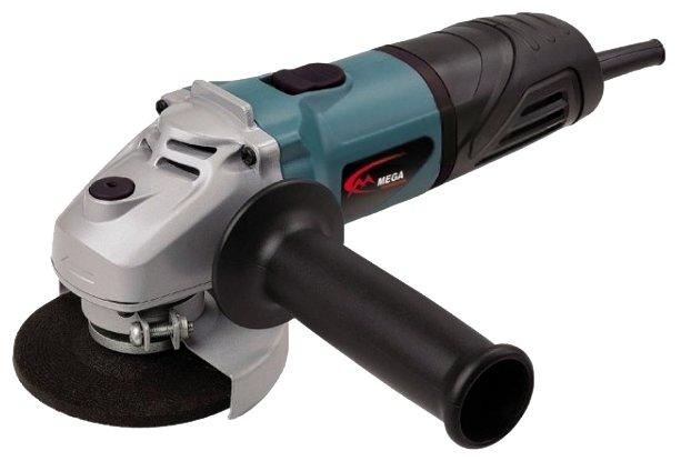 УШМ MEGA WS 10-125, 1000 Вт, 125 мм