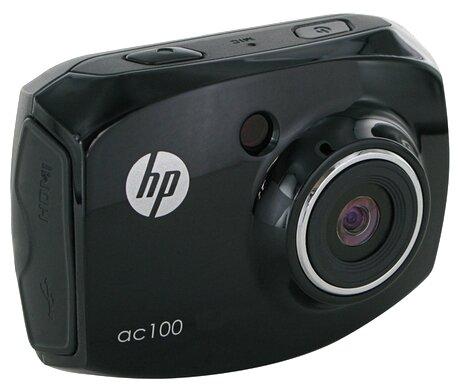 Сравнение с Видеокамера HP AC100