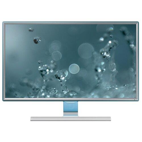 Монитор Samsung S27E391H 27 монитор samsung s27e391h 27 белый и голубой [ls27e391hsx ci]