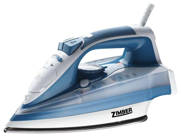 Сравнение с Zimber ZM-10932 утюг