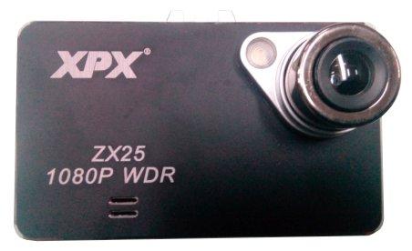 XPX XPX ZX25