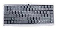 Клавиатура SVEN Standard Mini 4000 Silver USB