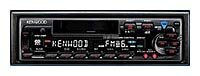 Автомагнитола KENWOOD KRC-478R/RV
