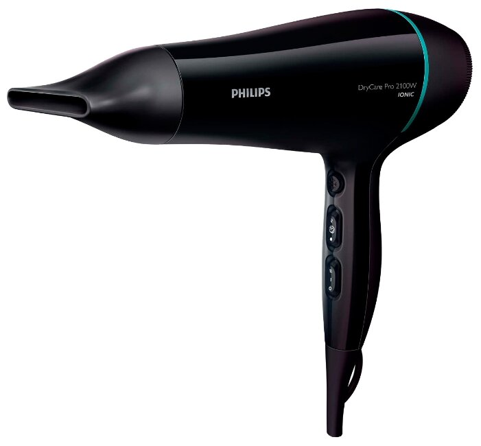 Philips Фен Philips BHD174 DryCare Pro