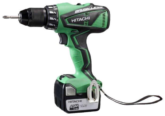 Hitachi DV14DBEL