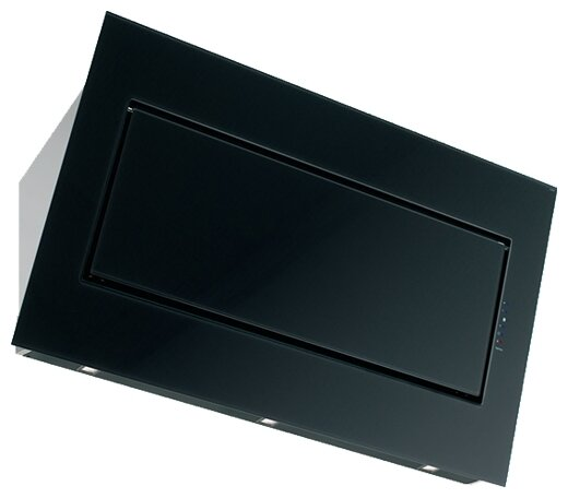 FALMEC Quasar vetro Parete 60 black (800)