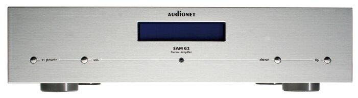 Audionet SAM G2