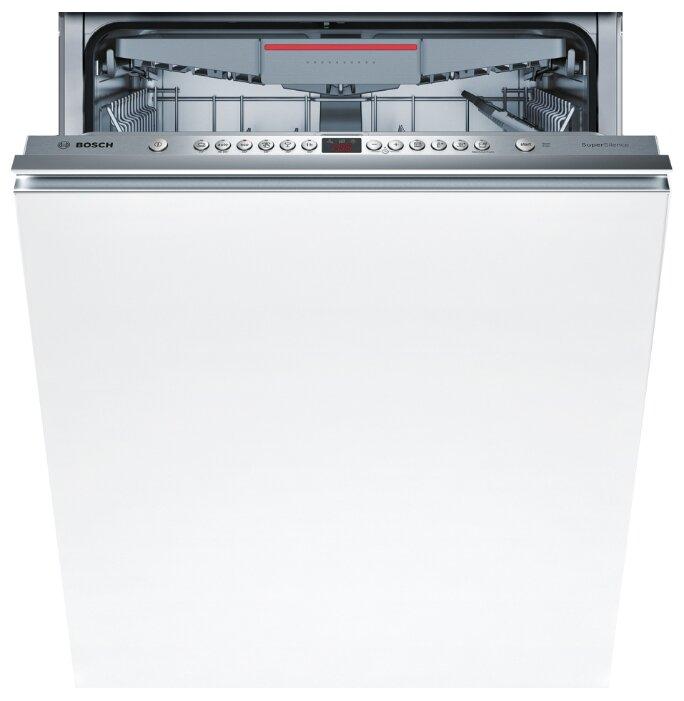 Bosch Посудомоечная машина Bosch SMV 46MX05 E