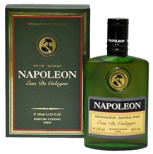 Одеколон Brocard Napoleon
