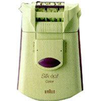Эпилятор Braun EE 1055 Silk-epil SuperSoft