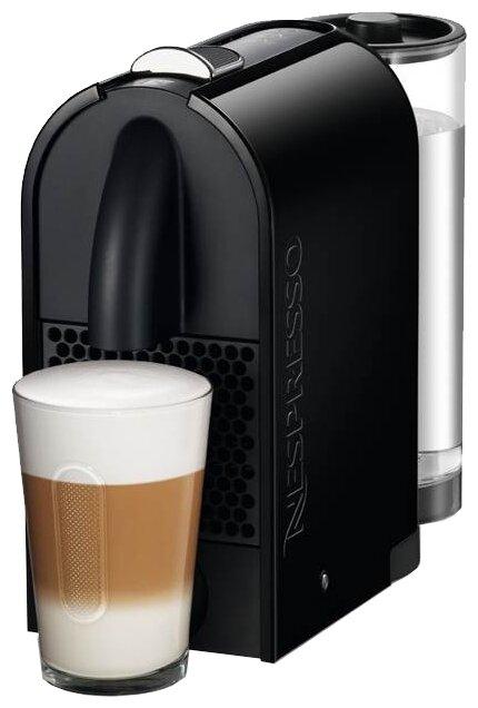 De'Longhi Nespresso U Pure / UMat