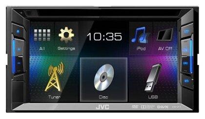 JVC KW-V11