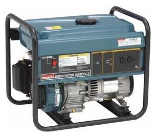 Бензиновый генератор Makita G2900LX (2100 Вт)