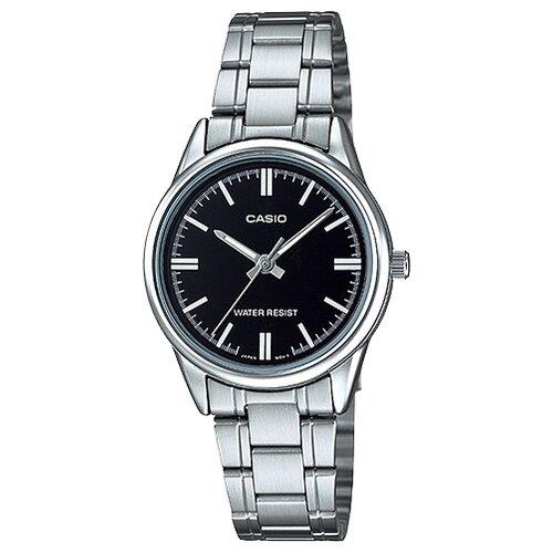 Наручные часы CASIO LTP-V005D-1A наручные часы casio ltp 1094e 1a
