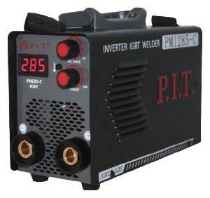 Сварочный аппарат P.I.T. PMI 285-С