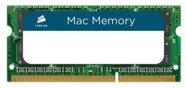 Corsair Оперативная память Corsair CMSA4GX3M1A1333C9