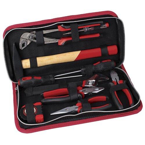 цена на Набор инструментов ZiPOWER (10 предм.) PM 3965