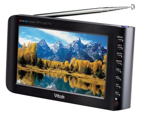 VITEK VT-5016 BK