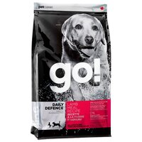 GO! (11.35 кг) Daily Defence Lamb Dog Recipe