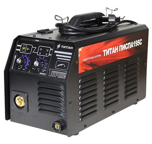 Сварочный аппарат титан цены стабилизатор напряжения 27 вольт 30 ампер